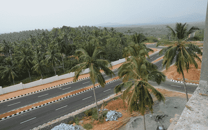 Kerala Industrial Infrastructure Development Corporation (KINFRA)